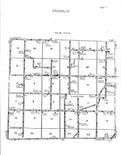 Map Image 005, Appanoose County 1996 - 1997