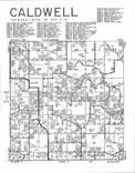 Map Image 003, Appanoose County 2001 - 2002