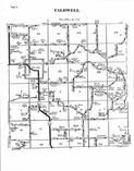 Map Image 004, Appanoose County 2001 - 2002