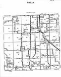 Map Image 038, Appanoose County 2001 - 2002