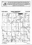 Map Image 001, Appanoose County 2001