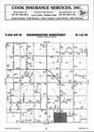 Map Image 003, Appanoose County 2001