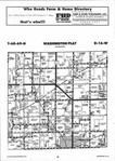 Map Image 004, Appanoose County 2001
