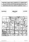 Map Image 014, Appanoose County 2001
