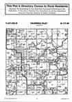Map Image 015, Appanoose County 2001