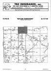 Map Image 016, Appanoose County 2001