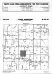 Map Image 032, Appanoose County 2001