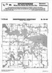 Map Image 033, Appanoose County 2001