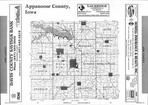Index Map 2, Appanoose County 2002