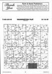 Map Image 004, Appanoose County 2002