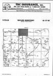 Map Image 020, Appanoose County 2002