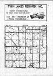 d025, Calhoun County 1982 Published by Directory Service Company