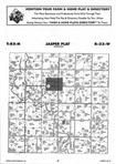 Map Image 013, Carroll County 2002 Published by Farm and Home Publishers, LTD