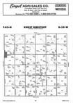 Map Image 019, Carroll County 2002 Published by Farm and Home Publishers, LTD