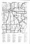 Map Image 009, Cedar County 1980