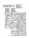 Fairfield T81N-R2W, Cedar County 2007 - 2008