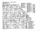 Map Image 015, Cedar County 2007 - 2008