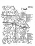 Map Image 019, Cedar County 2007 - 2008
