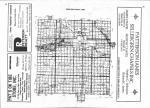 Index Map, Cerro Gordo County 1978 Published by Directory Service Company