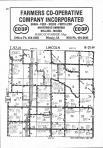 Lincoln T97N-R21W, Cerro Gordo County 1978 Published by Directory Service Company