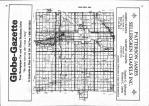Index Map, Cerro Gordo County 1983