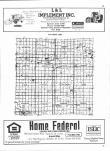 Index Map, Clay County 1980 Published by Directory Service Company