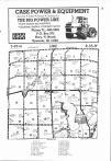 Lake T97N-R35W, Clay County 1980 Published by Directory Service Company