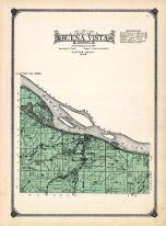 Buena Vista Township, Clayton County 1914