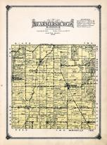 Farmersburg Township, National, Clayton County 1914