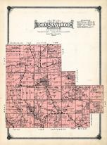 Garnavillo Township, Clayton County 1914