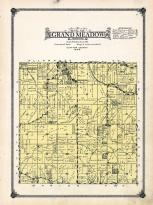 Grand Meadow Township, Springfield, Clayton County 1914