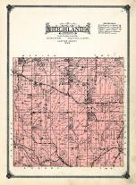 Highland Township, Clayton County 1914