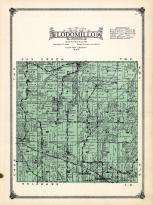 Lodomillo Township, Edgewood, Clayton County 1914