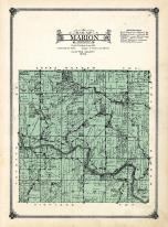 Marion Township, Gunder, Clayton County 1914