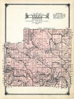 Volga Township, Elkport, Littleport, Clayton County 1914