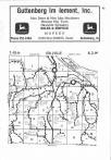 Millville T91N-R2W, Clayton County 1980 Published by Directory Service Company