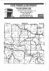 Marion T94N-R6W, Clayton County 1980 Published by Directory Service Company