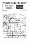 Farmersburg T94N-R4W, Clayton County 1980 Published by Directory Service Company