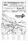 Buena Vista T91N-R1W, Clayton County 1983 Published by Directory Service Company