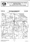 Map Image 011, Clayton County 2000