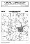 Map Image 023, Clayton County 2000