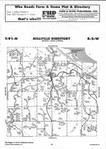 Map Image 011, Clayton County 2001