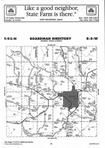 Map Image 023, Clayton County 2001