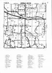 Spring Rock T81N-R1E, Clinton County 1983 Published by Directory Service Company