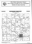 Map Image 003, Clinton County 2001