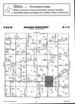 Map Image 009, Clinton County 2001
