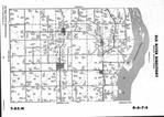 Map Image 028, Clinton County 2001