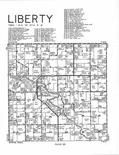 Liberty T82N-R1E, Clinton County 2003 - 2004