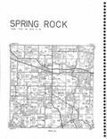 Spring Rock T81N-R1E, Clinton County 2005 - 2006