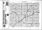Index Map, Crawford County 1979